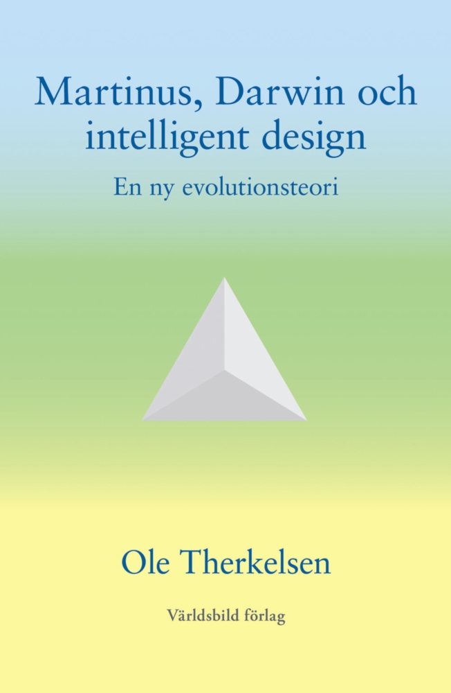 Martinus, Darwin och intelligent design